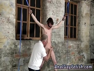 Free porno stroking moaning With his delicate pouch tugged and his