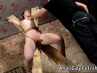 Teens gay sex holland Another Sensitive Cock Drained